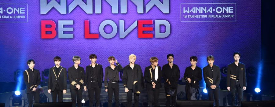 Wanna One 1st Fan Meeting in KL Post Concert Review