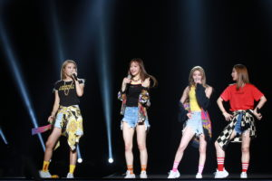 K-Wave 3 Music Festival Post Concert Review