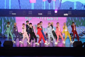 Seventeen Diamond Edge in Kuala Lumpur Post Concert Review