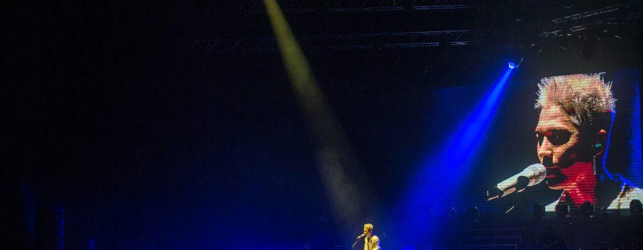 """Taeyang 2017 World Tour """"White Night"""" in Kuala Lumpur Post Concert Review"""