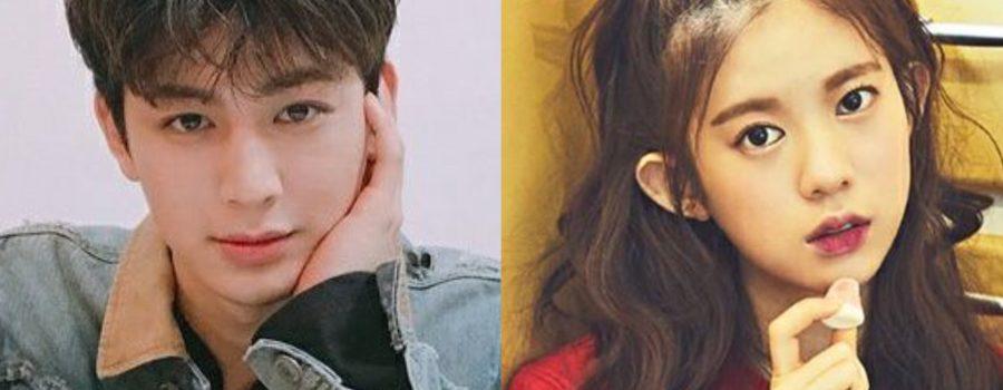 iKON Yunhyeong dan MOMOLAND Daisy Dilaporkan Menjalinkan Hubungan Cinta!