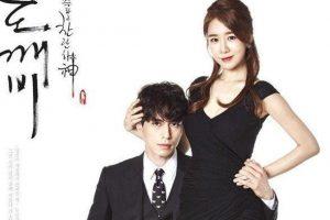 'Touch Your Heart' Ubati Kerinduan Peminat Pada Gandingan Lee Dong Wook  Dan Yoon In Na.