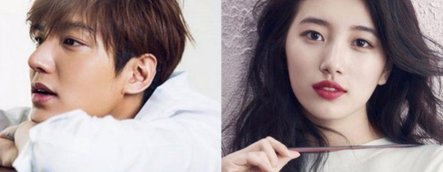 Lee Min Ho dan Suzy Dilaporkan Bercinta Semula