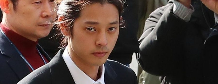 Jung Joon Young Bakal Dijatuhkan Hukuman Penjara