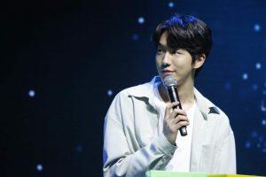 Perkara Menarik Sewaktu Fanmeeting Nam Joo Hyuk 'Current' Di Malays3ia
