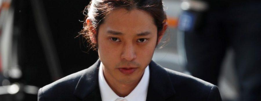 Jung Joon Young, Bersara Dari Dunia Hiburan
