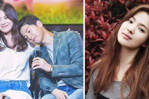 """Selepas Umum Bercerai, Sumber Dedah Ini Yang Terjadi Kepada Song Hye-kyo """"Dia Sering Menangis"""""""