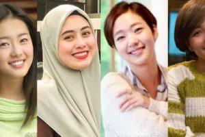 Tak Kurang Cantiknya, Ini Senarai 6 Artis Wanita Malaysia Yang Wajah Seiras Artis Korea