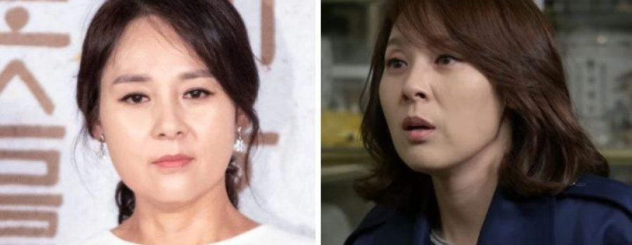 Aktres Jeon Mi-seon Ditemui Meninggal di Bilik Hotel Disyaki Bnuh Diri. Polis Dedah Punca Kejadian