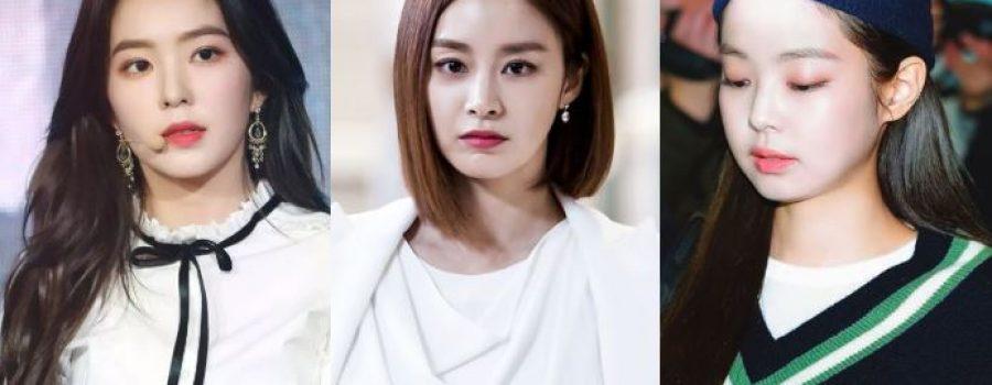 5 Wajah Bintang Korea Ini Sering Dijadikan 'Reference' di Klinik Pembedahan Plastik