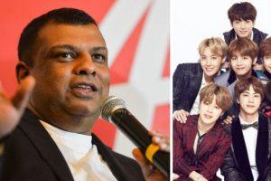"Tony Fernandes Akui Muak Dengan K-pop, ""Jika Seseorang Sebut BTS Lagi Saya Akan Bnuh Diri"""