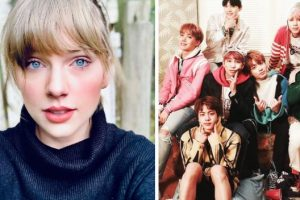Taylor Swift Raih Pendapatan Tertinggi Dunia, BTS Turut Tersenarai Dan Ini Jumlah Kekayaan Mereka