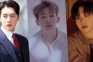 Empat Artis Lelaki Korea Yang Sangat 'Gentleman', Berjaya Menangi Hati Peminat Kerana Tindakan 'Sweet' Ini