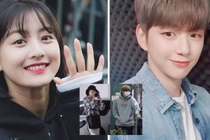 TWICE Jihyo Dan Kang Daniel Dilaporkan Sedang Bercinta. Ini Pendedahan Pengurus Mereka