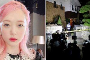 Bintang Kpop Terkenal SuIIi MninggaI Dunia, Ditemui Tidak Sedarkan Diri di Kediamannya