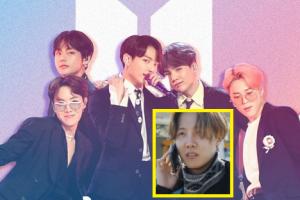 J Hope panik ditinggal ahli BTS di stesen minyak ketika melancong ke New Zealand
