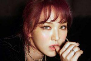 Akibat Jatuh Dari Pentas, Ini Kecederaan Yang Ditanggung Wendy Red Velvet