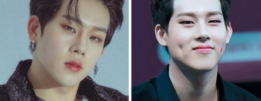 Jooheon Monsta X Memberitahu Tentang Keadaan Mentalnya Kepada Peminat