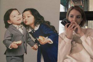 "Netizen Terkejut Dengan Penampilan Anna ""Superman Is Back"" Selepas 2 Minggu Melahirkan Anak Ketiganya"