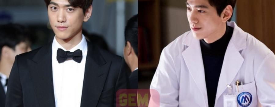 Pandai Sorok! Akhirnya Sung Joon Mengaku Dah Kahwin Dan Ada Anak