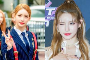Netizen Terkejut Dengan Visual Bian ANS Yang Seperti Patung Yang Cantik