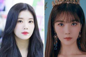 IZ*ONE Eunbi Berehat Sebentar Demi Kesihatan