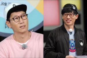 Ji Suk Jin Imbas Kembali Persahabatannya Yang Lama Dengan Yoo Jae Suk