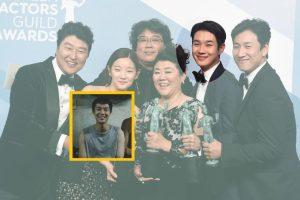 Ini Rupanya Yang Dilalui Choi Woo Shik Untuk Menjayakan Filem Parasite