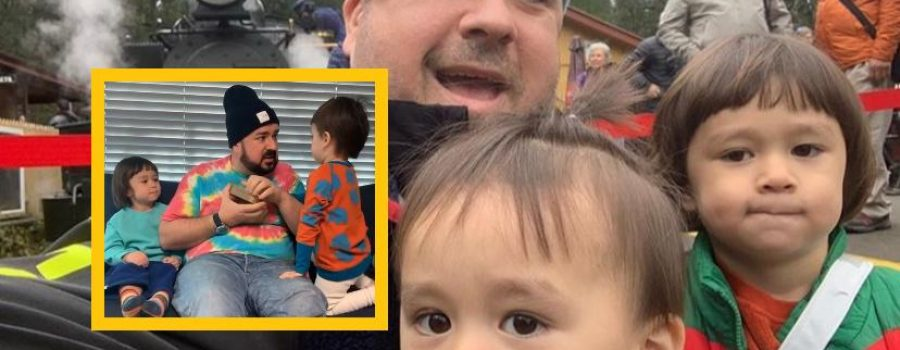 Sam Hammington Tutup Mulut Orang Yang Kritik Videonya Bersama William Dan Bentley Di Instagram