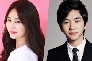 Hubungan cinta Lee Joo Seung dan Son Eun Seo berakhir